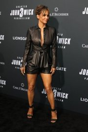 """Halle Berry at Special Screening of """"John Wick 3 – Parabellum"""" in Hollywood 2019/05/15 3"""