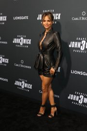 """Halle Berry at Special Screening of """"John Wick 3 – Parabellum"""" in Hollywood 2019/05/15 4"""
