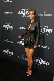 """Halle Berry at Special Screening of """"John Wick 3 – Parabellum"""" in Hollywood 2019/05/15 5"""