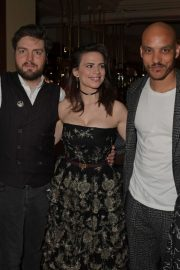 """Hayley Atwell attends Night Party for """"Rosmersholm"""" at Browns in London 2019/05/02 2"""