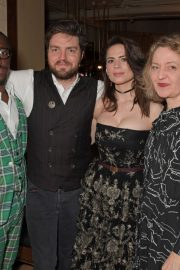 """Hayley Atwell attends Night Party for """"Rosmersholm"""" at Browns in London 2019/05/02 7"""