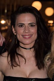 """Hayley Atwell attends Night Party for """"Rosmersholm"""" at Browns in London 2019/05/02 12"""