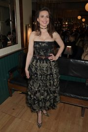 """Hayley Atwell attends Night Party for """"Rosmersholm"""" at Browns in London 2019/05/02 20"""