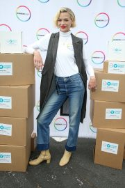 Jaime King at Rainbow Light and Vitamin Angels To Help Women in Need 2019/04/30 2