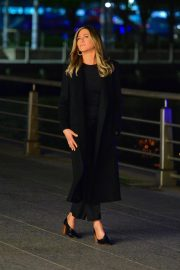 Jennifer Aniston Late Night Shoot for Her Upcoming Movie 2019/05/10 3