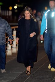 Jennifer Aniston Late Night Shoot for Her Upcoming Movie 2019/05/10 5
