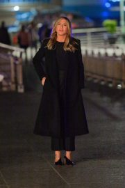 Jennifer Aniston Late Night Shoot for Her Upcoming Movie 2019/05/10 6