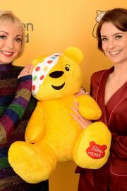 Jennifer Kirby at BBC Children in Need in London 2019/11/16 3