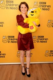 Jennifer Kirby at BBC Children in Need in London 2019/11/16 5