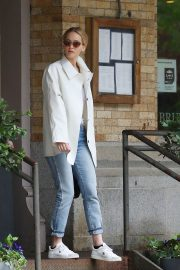 Jennifer Lawrence Spends Time with family in New York 2019/05/10 2