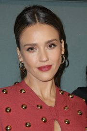 """Jessica Alba at """"L.A.'s Finest"""" Premiere at Sunset Tower in West Hollywood 2019/05/10 5"""