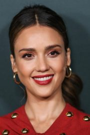 """Jessica Alba at """"L.A.'s Finest"""" Premiere at Sunset Tower in West Hollywood 2019/05/10 12"""
