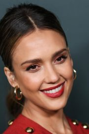 """Jessica Alba at """"L.A.'s Finest"""" Premiere at Sunset Tower in West Hollywood 2019/05/10 14"""