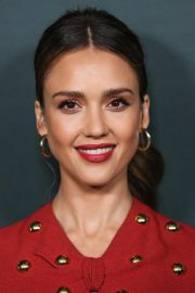 """Jessica Alba at """"L.A.'s Finest"""" Premiere at Sunset Tower in West Hollywood 2019/05/10 15"""