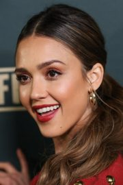 """Jessica Alba at """"L.A.'s Finest"""" Premiere at Sunset Tower in West Hollywood 2019/05/10 17"""
