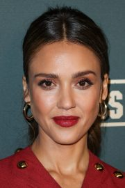 """Jessica Alba at """"L.A.'s Finest"""" Premiere at Sunset Tower in West Hollywood 2019/05/10 19"""