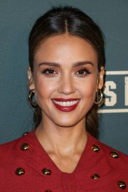 """Jessica Alba at """"L.A.'s Finest"""" Premiere at Sunset Tower in West Hollywood 2019/05/10 20"""