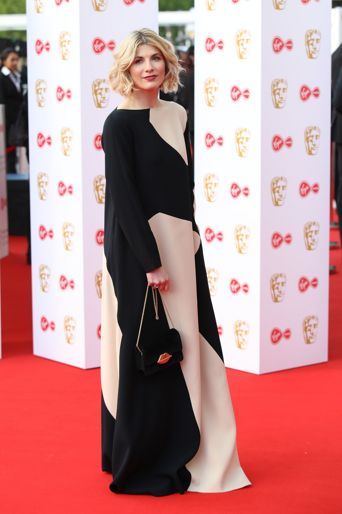 Jodie Whittaker at 2019 British Academy Television Awards in London 2019/05/12 1