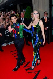 Joe Jonas and Sophie Turner Out for the Met Gala in New York 2019/05/06 4