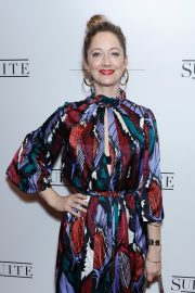 """Judy Greer at """"Buffaloed"""" Premiere at the 2019 Tribeca Film Festival in New York 2019/04/27 3"""