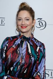 "Judy Greer at ""Buffaloed"" Premiere at the 2019 Tribeca Film Festival in New York 2019/04/27 4"