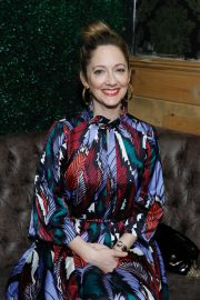 "Judy Greer at ""Buffaloed"" Premiere at the 2019 Tribeca Film Festival in New York 2019/04/27 5"