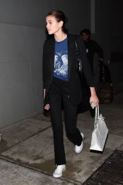 Kaia Gerber Out at Prada Resort 2020 Fashion Show in New York 2019/05/02 1