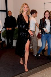 Karlie Kloss Arrives Pre Met Gala Party at the Edition Hotel in Times Square 2019/05/04 4