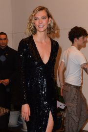 Karlie Kloss Arrives Pre Met Gala Party at the Edition Hotel in Times Square 2019/05/04 5