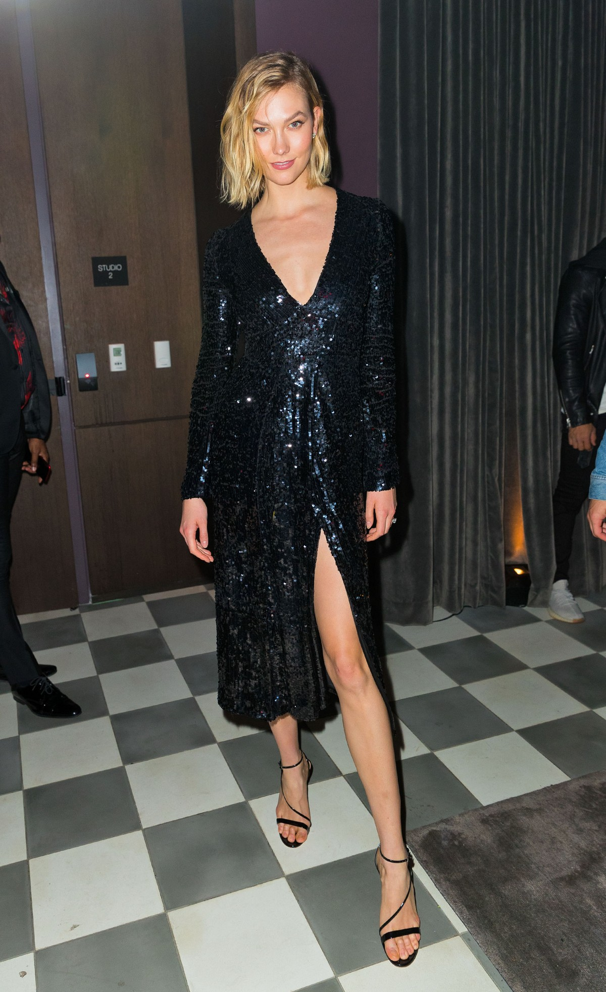 Karlie Kloss at 6th Anniversary Celebration During a Pre-Met Gala Party 2019/05/05 1