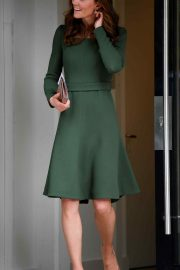 Kate Middleton at the Anna Freud Centre in London 2019/05/01 3