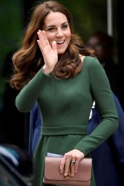 Kate Middleton at the Anna Freud Centre in London 2019/05/01 7