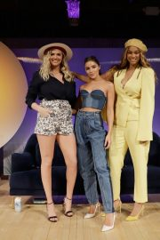 Kate Upton, Olivia Culpo & Tyra Banks at Sports Illustrated Swimsuit 2019 Day 2 in Miami 2019/05/11 5