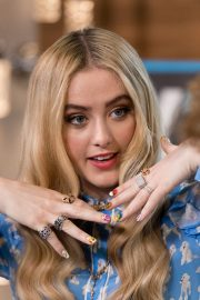 Kathryn Newton at Universal Studios Hollywood in Universal City 2019/05/10 15