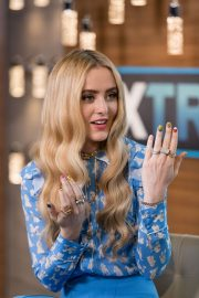 Kathryn Newton at Universal Studios Hollywood in Universal City 2019/05/10 23