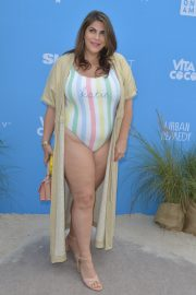 Katie Sturino at the Sports Illustrated Swimsuit at Ice Palace Film Studios 2019/05/10 1