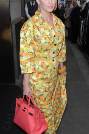 Katy Perry Out of Her Hotel in London 2019/05/01 2