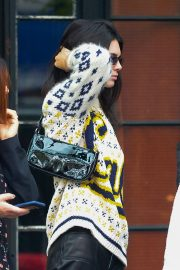 Kendall Jenner Out in New York 2019/05/04 5