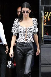 Kendall Jenner Out in New York of the Met Gala Event 2019/05/06 6