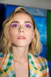 Kiernan Shipka for Nylon Magazine Photoshoot, May 2019 3