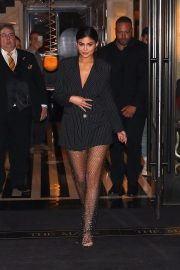 Kylie Jenner Out in New York 2019/05/03 3