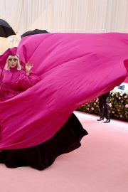 Lady Gaga Attends the 2019 Met Gala Celebrating Camp: Notes on Fashion in New York 2019/05/06 31