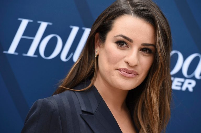 Lea Michele at THR's Empowerment in Entertainment Gala 2019/04/30 1
