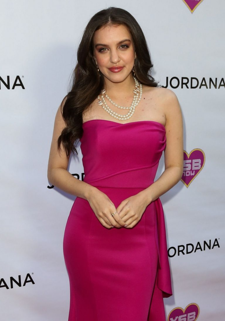 """Lilimar Hernandez at """"Young Hollywood Prom"""" By YSBnow and Jordana Cosmetics in Los Angeles 2019/05/04 1"""