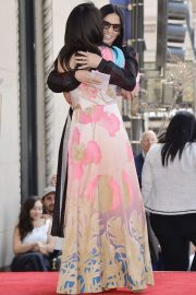 Lucy Liu at Star Ceremony on the Hollywood Walk of Fame 2019/05/01 8