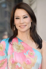 Lucy Liu at Star Ceremony on the Hollywood Walk of Fame 2019/05/01 20
