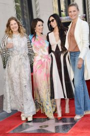 Lucy Liu at Star Ceremony on the Hollywood Walk of Fame 2019/05/01 34