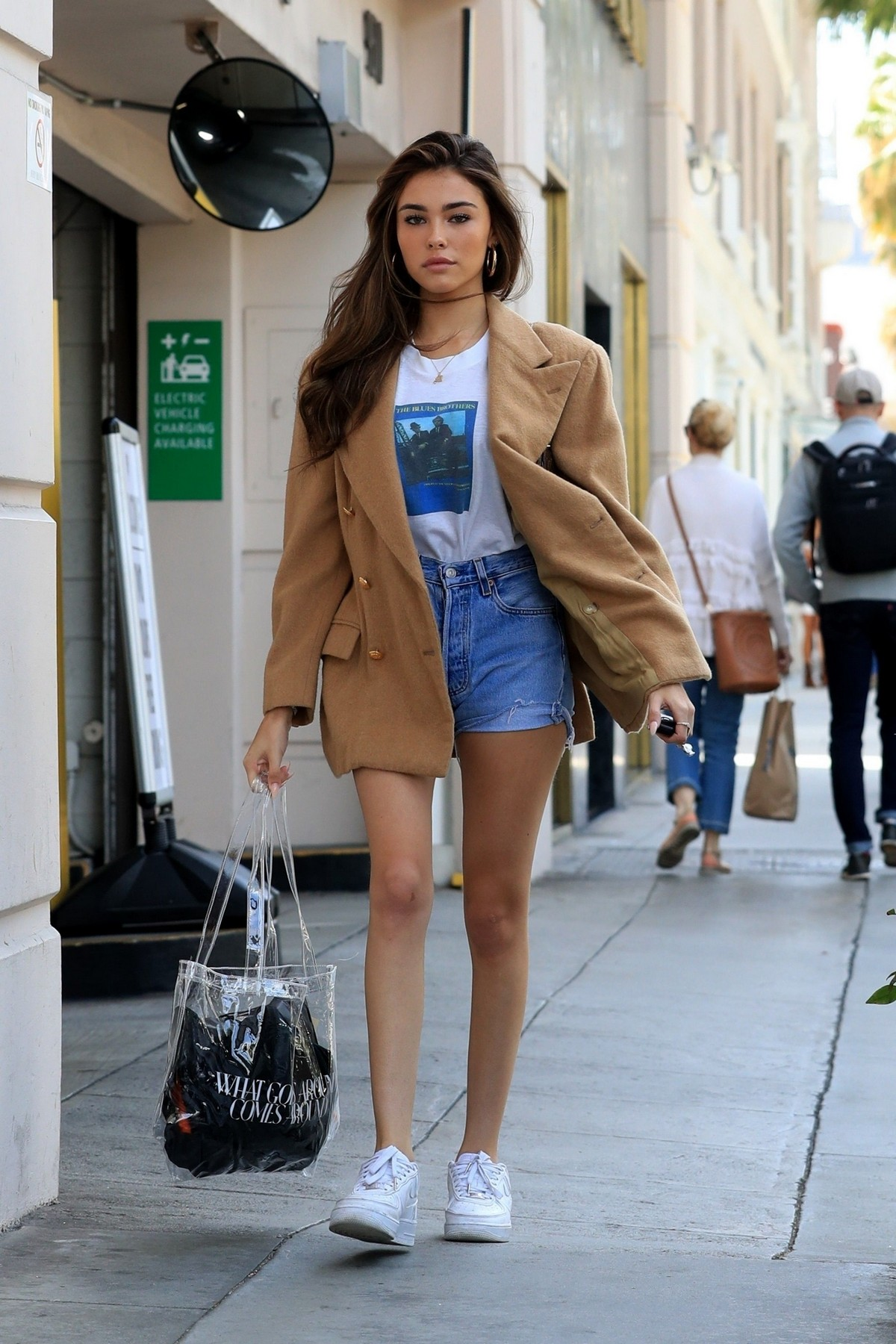 Madison Beer Shopping Out in Beverly Hills 2019/05/01 8