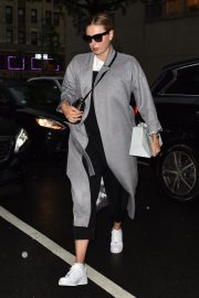 Maria Sharapova Arrives to her hotel in New York 2019/05/05 3