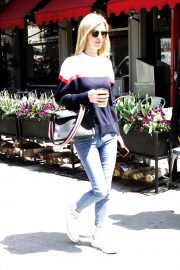 Nicky Hilton Out in the Big Apple in New York 2019/05/06 1